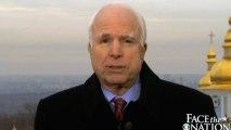 Senate Republicans split over budget deal