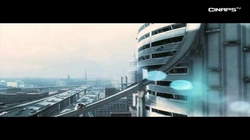 CGSP - De la science-fiction à la réalité - Après l'humain : de l'homme réparé à l'homme augmenté ?