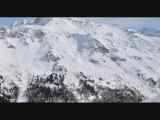 Descente en ski : quel massif cet hiver ? Alpes ou Pyrénées