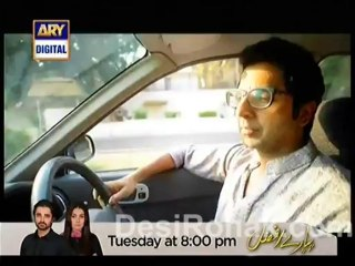Mere Humrahi - Episode 18 - December 16, 2013 - Part 3