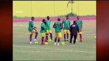 AFRICA24 FOOTBALL CLUB du 16/12/13 - Spécial Mali et l'emblématique Salif KEITA - partie 2