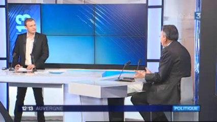 Municipales 2014: le MoDem Michel Fanget annonce sa propre liste à Clermont-Ferrand