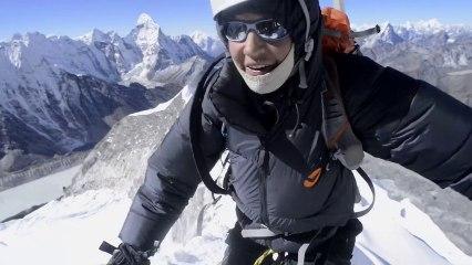 Népal : Deux 6000 sinon rien