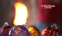 Meisenthal : dans le feu sacré des boules de Noël
