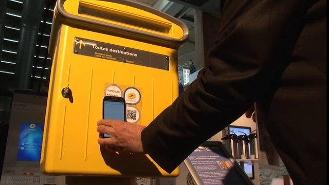 La Poste à Futur en Seine : démontrer notre capacité d'entreprendre