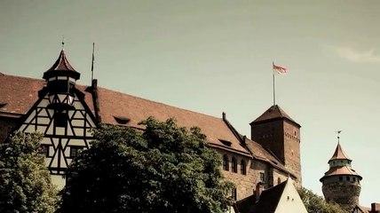 Nuremberg - City of History