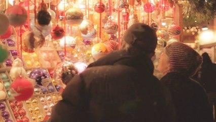 Christmas City Nuremberg