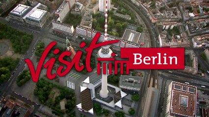 Berlin as a cultural metropolis