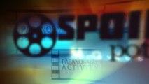 Spoiled Potatoes Movie Spoiler - Paranormal Activity 5
