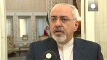 Iran, nucleare: irritazione del Ministro degli Esteri Zarif in intervista a euronews