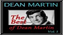 Dean Martin - The Best Of Dean Martin -  Vol.1
