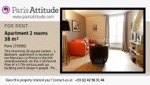 1 Bedroom Apartment for rent - Jardin du Luxembourg, Paris - Ref. 2153