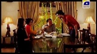 Rukhsaar By Geo TV Episode 2 16th December 2013 720P