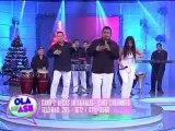 Orquesta La Positiva de Comas nos canta su nuevo tema 'Promesas del alma' (1/2)