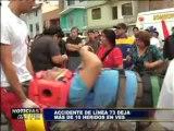 Noticias de las 6: un nuevo incendio desata el caos en zona comercial de Lima Norte