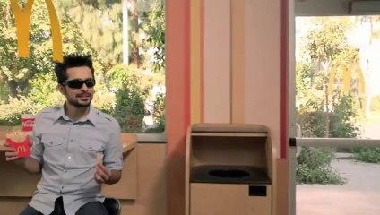 Rhythm - McDonald's TV Commercial - Joe Penna
