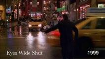 Tom Cruise Running - 1999 - Eyes Wide Shut