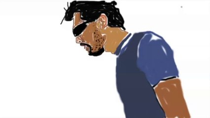 Stop Motion Viewer Illustrations - Joe Penna