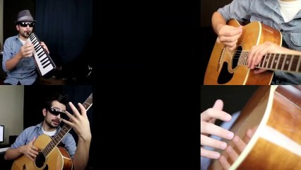 Mambo Mandolin - Joe Penna
