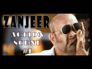Zanjeer-Action Scene #1