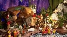 exposition creches 2005