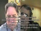 Interview de Jay Parker (NWO, satanisme, illuminati, pédocriminalité....) 1/2