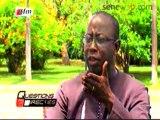 Questions Directes Reçoit Wore Gana Seck Directrice Green Senegal ils Ont parle du Developpement du Pays de L'environnement et de L'Agriculture
