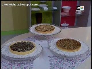Recettes Torta Bi Chocola Au Fawakehe Jafa Wa Banane