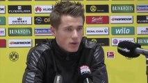 Durm & der BVB : Platz zwei und Pokal im Visier