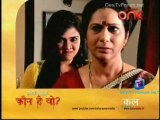 Haunted Nights - Kaun Hai Woh 17th December 2013 Video Watch pt4