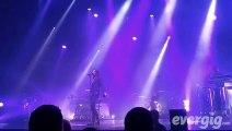 """Zazie """"Les lendemains qui déchantent"""" - Zénith de Dijon - Concert Evergig Live - Son HD"""