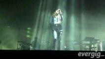 """Zazie """"Les contraires"""" - Zenith d'Auvergne, Clermont Ferrand - Concert Evergig Live - Son HD"""