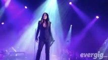 """Zazie """"Ca fait mal et ca fait rien"""" - Zenith d'Auvergne, Clermont Ferrand - Concert Evergig Live - Son HD"""