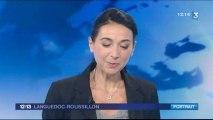 Reportage Ô moun païs Journal France3 Languedoc Roussillon