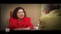Françoise Héritier : l'addiction des mots