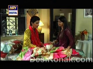 Sheher e Yaaran - Episode 43 - December 17 , 2013 - Part 2