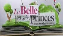 Interview de Arthur de la Belle et ses princes presque charmants 3