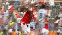 25-09-2011 Studio Voetbal over Feyenoord