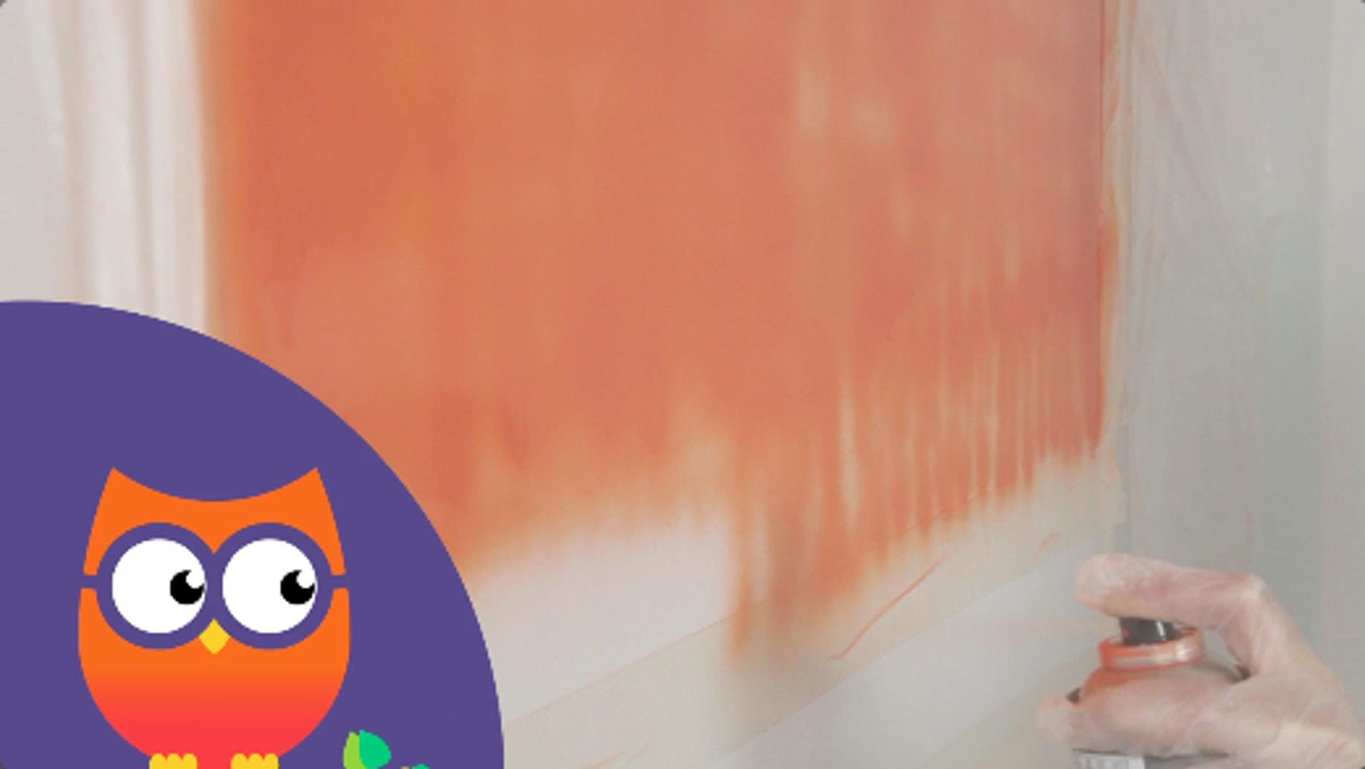 Comment Peindre à La Bombe Aérosol Ooreka Fr