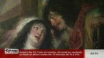 La région des musées : Le Musée de Flandre (Cassel)