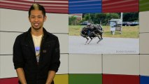 Google's next project: Making Robots