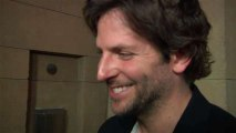 Bradley Cooper Talks Past Addiction