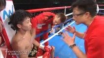 Naoya Inoue vs Jerson Mancio 2013-12-06