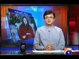 Aaj Kamran Khan Ke Saath - 16th December 2013 Full TalkShow GeoNews