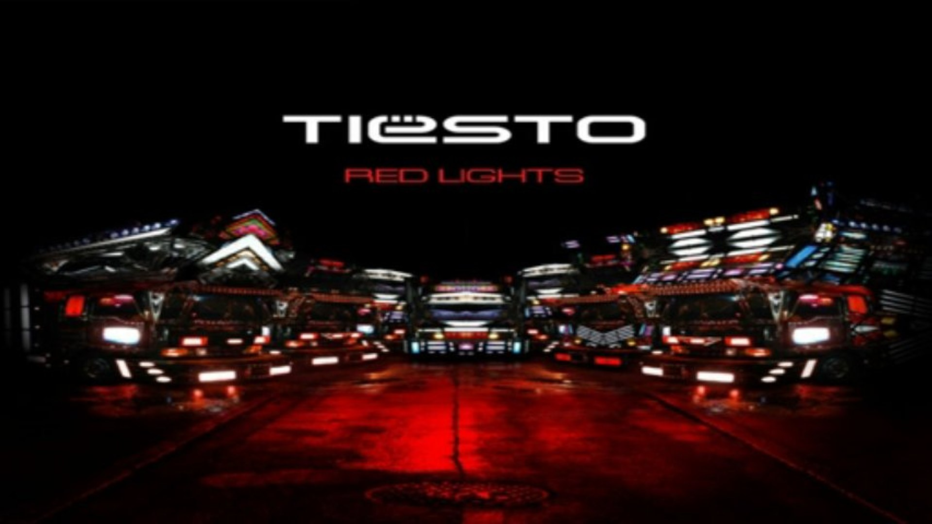 [ DOWNLOAD MP3 ] Tiësto - Red Lights [ iTunesRip ]