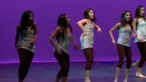 Bollywood Surma - Nachle Express South Asian dance competition. US universities compete in South Asian bollywood dancing