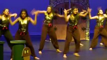 Taal - Nachle Express South Asian dance competition. US universities compete in South Asian bollywood dancing
