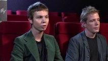 Interview with  Nicolas Guiot & Anton Kouzemin / Interview Nicolas Guiot / Anton Kouzemin