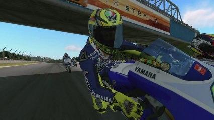 MotoGP 13 Compact - ANNOUNCEMENT TRAILER de MotoGP 13