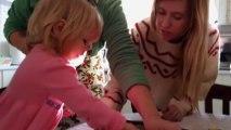 Apple/iPhone Ads - Christmas Family short film - So cute!